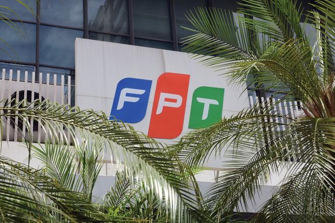 FPT thu về 13,3 nghìn tỷ đồng trong 5 tháng đầu năm