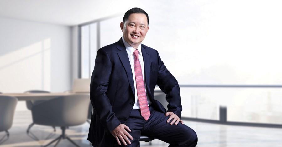 Ông Nguyễn Văn Đạt - Chủ tịch Bất động sản Phát Đạt. Nguồn ảnh: Internet