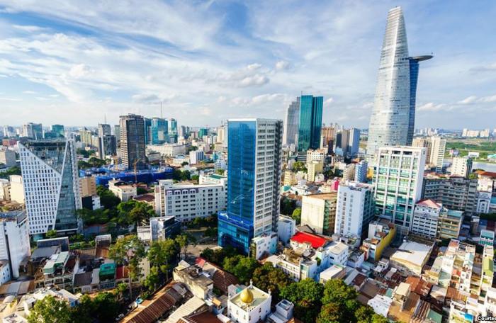 HSBC cảnh báo ảnh hưởng xấu của bất động sản đến đà tăng trưởng của đất nước