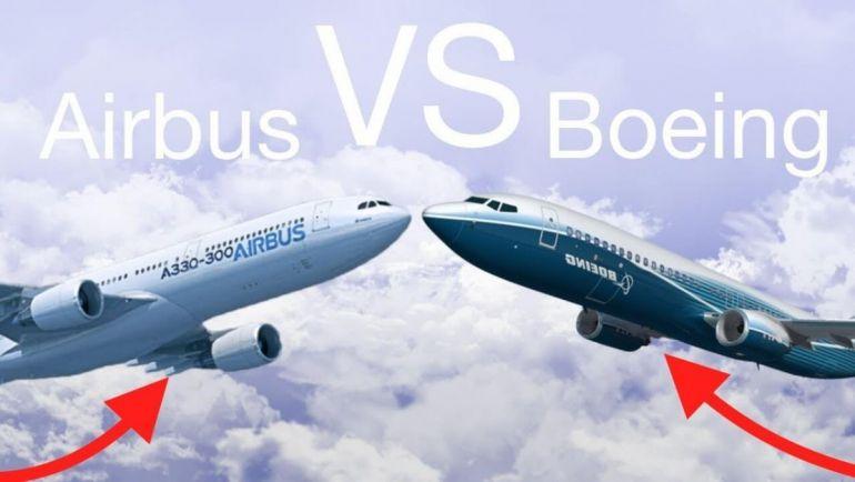 Mỹ và châu Âu chấm dứt cuộc chiến giữa Airbus và Boeing kéo dài suốt 17 năm