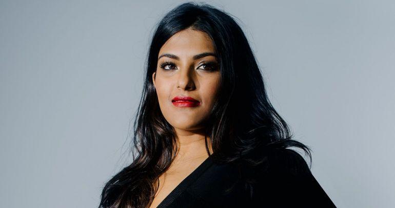 Ankiti Bose - nữ CEO trẻ nhất từng điều hành một startup có quy mô tỷ USD tại châu Á