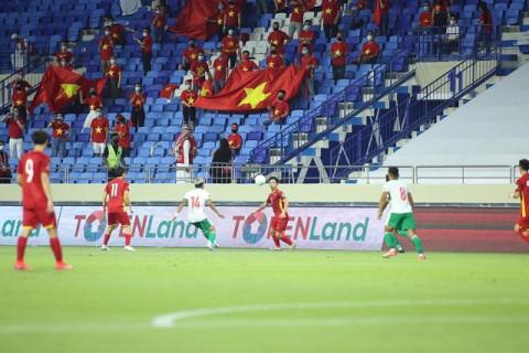 Tập đoàn Hưng Thịnh thưởng 2 tỷ đồng cho đội tuyển Việt Nam vì thành tích xuất sắc tại vòng loại World Cup 2022