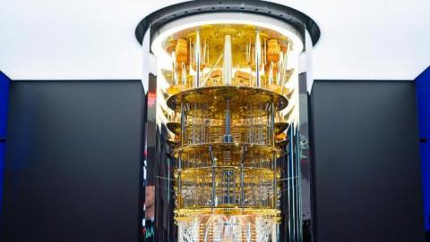 IBM chính thức ra mắt máy tính lượng tử siêu tốc độ