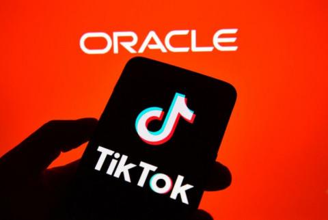 Tuột mất thỏa thuận mua lại TikTok không phải là vấn đề đối với gã khổng lồ phần mềm Oracle