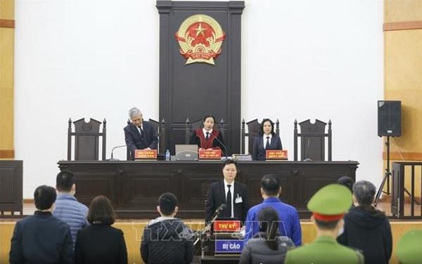 Sắp mở phiên xét xử phúc thẩm vụ án vi phạm quy định về đấu thầu tại CDC Hà Nội