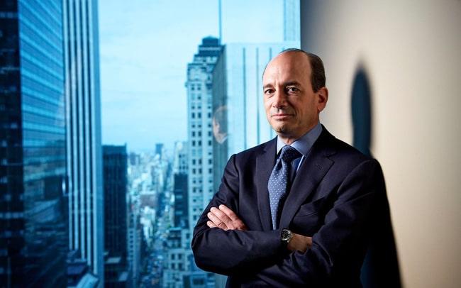 Joel Greenblatt: Kiên trì rồi điều gì cũng đạt được