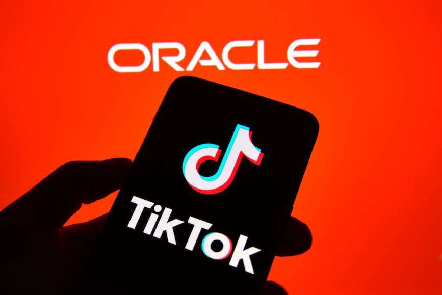 Thỏa thuận với Tiktok rõ ràng không ảnh hưởng quá nhiều đối với Oracle