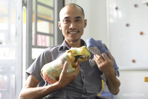 Ông Phạm Việt Hoài - Chủ tịch HĐQT Công ty Kym Việt. Nguồn ảnh: Internet