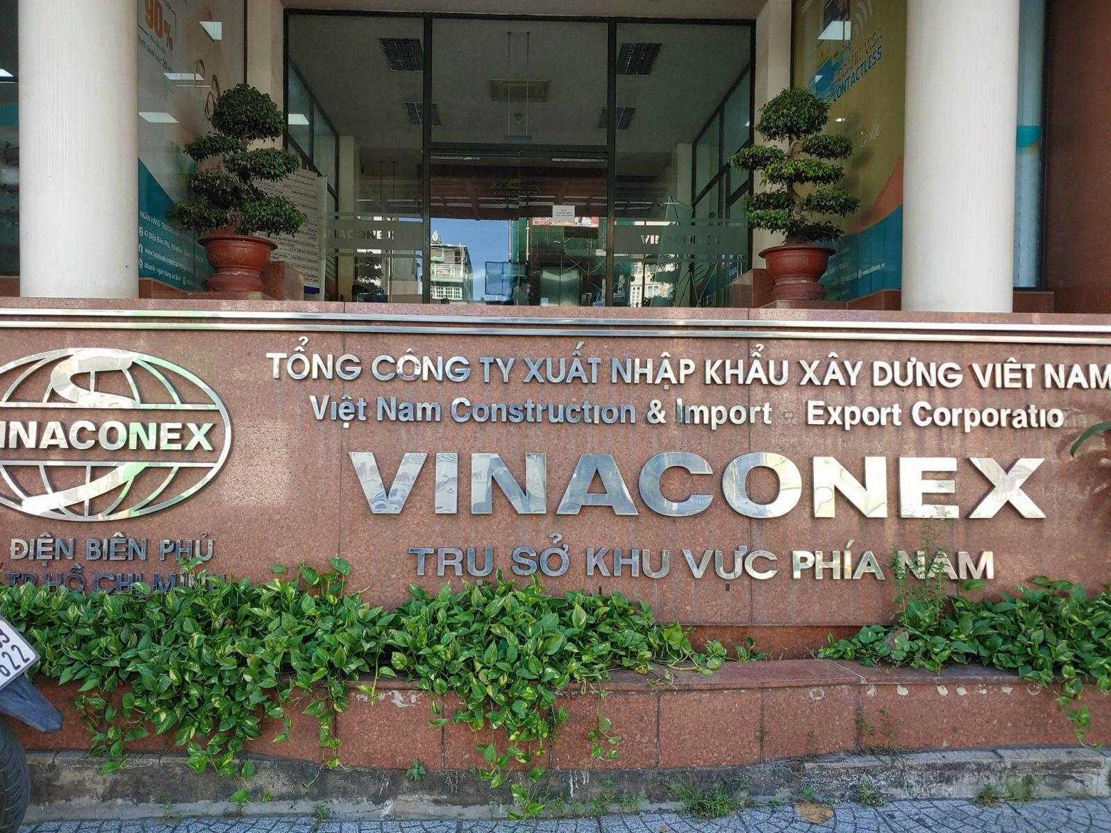 Vinaconex chuẩn bị rót hơn 1.000 tỷ đồng vào 2 công ty con