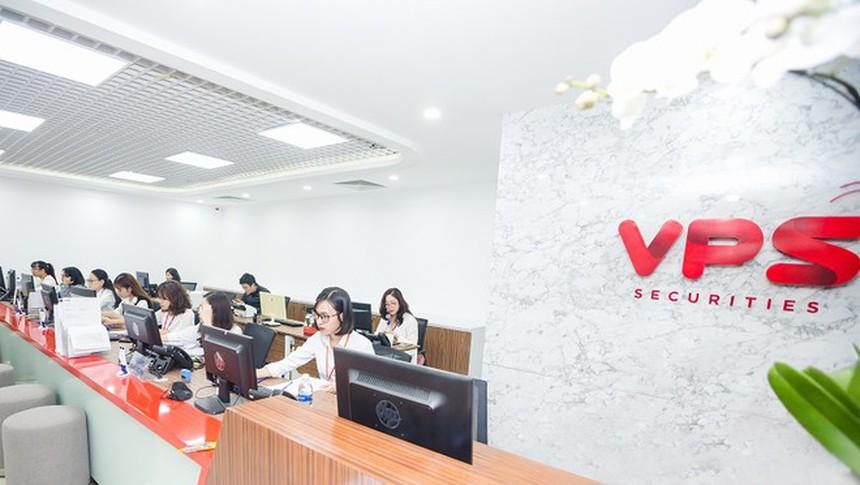 Chứng khoán VPS sẽ thu phí dịch vụ hệ thống, nhà đầu tư phản ứng