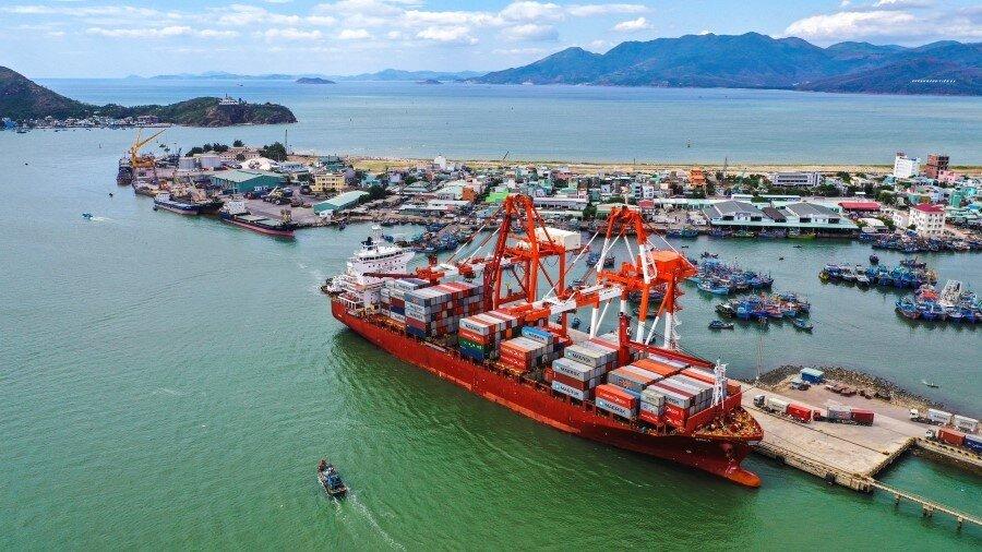 Đại lý Hàng hải Việt Nam - VSA dự chi hơn 42 tỷ đồng để trả cổ tức cho cổ đông