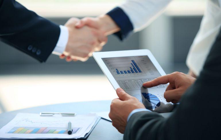 Hơn 50 % doanh nghiệp niêm yết đạt chuẩn công bố thông tin năm 2021