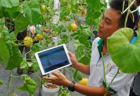 """Các chuyên gia đưa ra giải pháp giải quyết tình trạng """"khát"""" nhân sự cho ngành nông nghiệp công nghệ cao"""