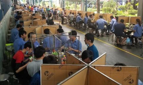 TP.HCM: Người lao động được hưởng tiền ngừng việc do dịch Covid-19