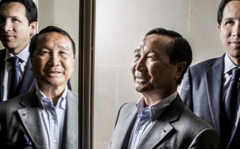"""Tỷ phú gốc Việt Nicholas Hoang và những thương vụ mua- bán """"nổi đình nổi đám"""" ở Paris"""