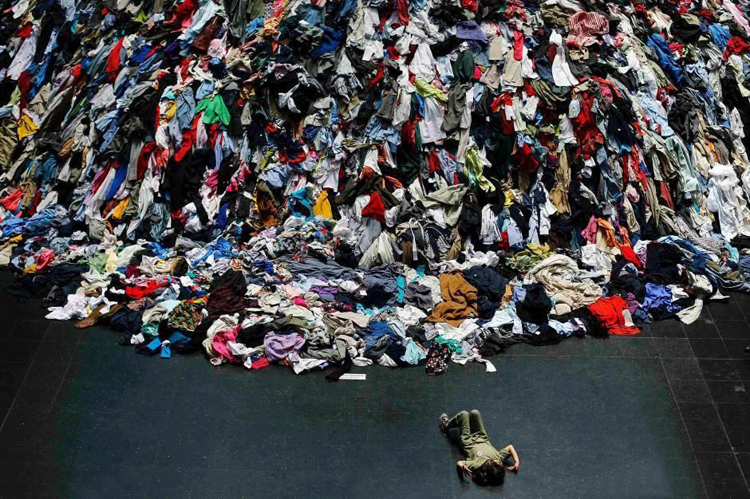Cận cảnh thị trường hàng secondhand nghìn tỷ của Trung Quốc