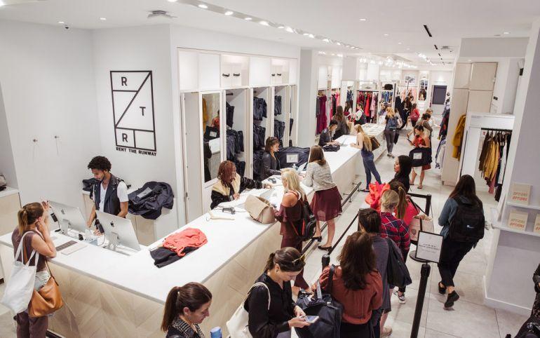 Cách công ty kinh doanh thời trang vượt qua đại dịch
