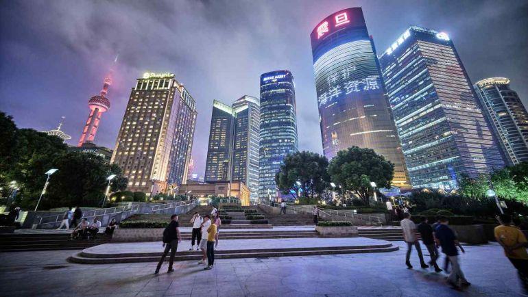 Trung Quốc tăng mạnh trong bảng xếp hạng năng lực cạnh tranh