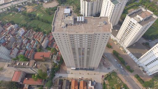 """Thanh tra Chính phủ đề nghị xử lý việc cấp sai hàng chục """"sổ đỏ"""" tại chung cư Intracom 1 Trung Văn"""