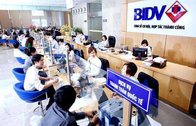 BIDV giảm lãi cho vay hỗ trợ khách hàng cá nhân