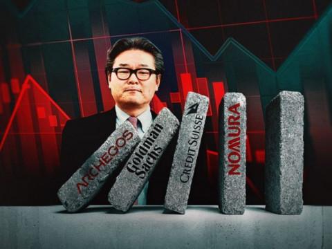 """Chân dung Bill Hwang - nhân vật đứng sau màn sụp đổ """"tỉ đô"""" của Công ty Archegos gây chấn động Phố Wall"""