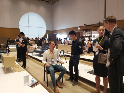Nhiều triển vọng cho doanh nghiệp nhỏ và vừa Việt Nam tăng tốc tại thị trường Mỹ