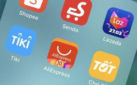 Sàn thương mại điện tử phải nộp thay thuế cho cá nhân kinh doanh