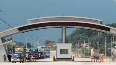 Hà Tĩnh ngừng tiếp nhận công dân Việt Nam về nước qua Cửa khẩu quốc tế Cầu Treo