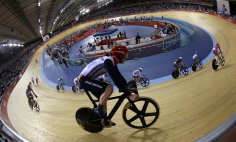 Dự án Sân đua xe đạp lòng chảo quốc tế 200 triệu USD tiếp tục khởi động?