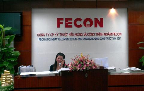 Trúng 2 gói thầu gần 1.000 tỷ đồng, FECON đặt mục tiêu doanh thu 3.900 tỷ đồng