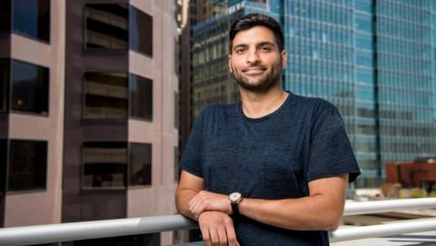 Nima Ghamsari: Tôi sẵn sàng chấp nhận nhiều rủi ro để đặt cược cho những cơ hội thành công