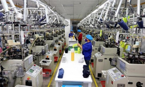 Ưu đãi thuế thu nhập doanh nghiệp đối với dự án sản xuất sản phẩm công nghiệp hỗ trợ