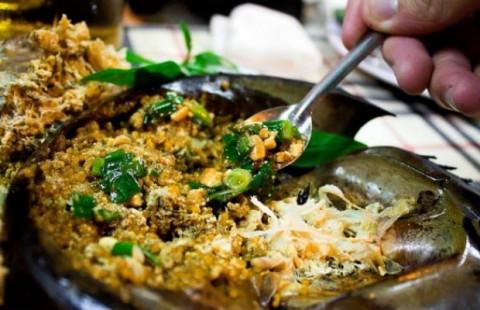 Du khách Việt rất nhớ những trải nghiệm về ẩm thực