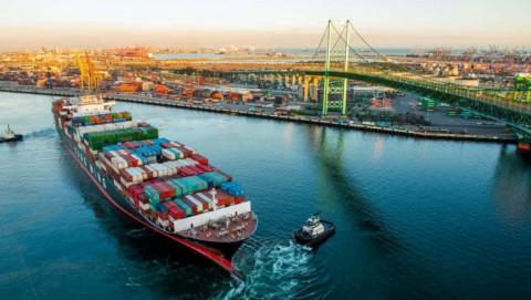 Viễn cảnh mùa sale cuối năm khan hàng nếu khủng hoảng vận tải kéo dài