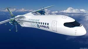 Máy bay hydro, động cơ điện và các quy định mới: Hàng không đang thay đổi