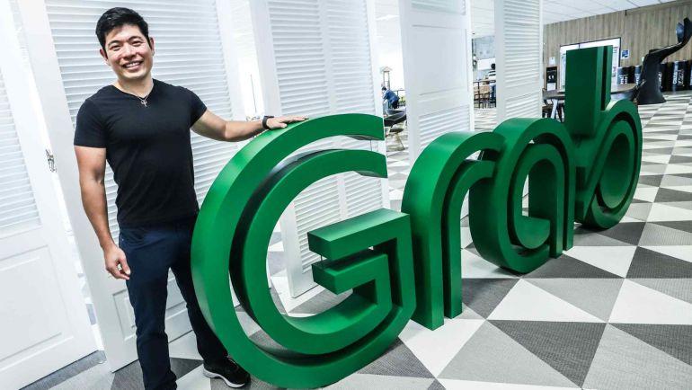 Điều gì cho phép Anthony Tan - CEO của Grab lại có tầm ảnh hưởng lớn đến như vậy?