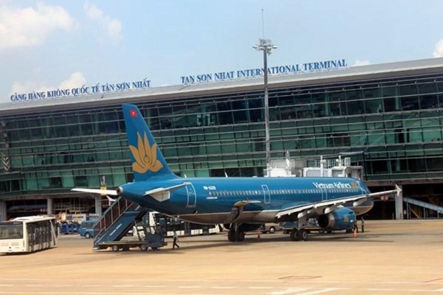 TP Hồ Chí Minh muốn làm đường sắt nối sân bay Tân Sơn Nhất và sân bay Long Thành