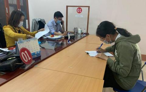 Đắk Lắk: Chi trả hơn 45 tỷ đồng trợ cấp thất nghiệp cho gần 3.000 lao động