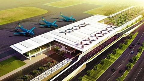 Xây dựng Cảng hàng không Quảng Trị đáp ứng yêu cầu cảng hàng không 4C