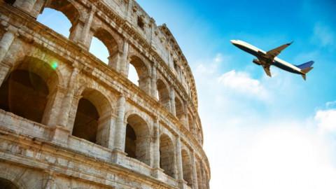 Châu Âu bắt đầu mở cửa đón du khách, các hãng hàng không đồng loạt tung ra các chuyến bay xuyên Đại Tây Dương mới