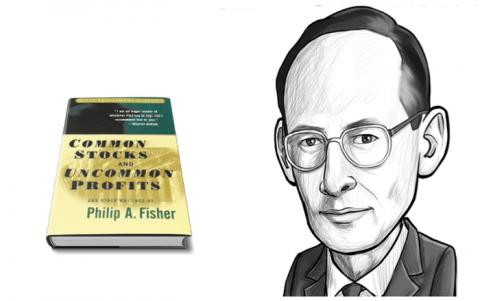 Phil Fisher: Người chỉ đường cho những tỷ phú đầu tư hiện đại