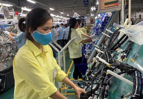 Tỉnh Vĩnh Phúc thực hiện nhiều chính sách ưu đãi phát triển công nghiệp hỗ trợ