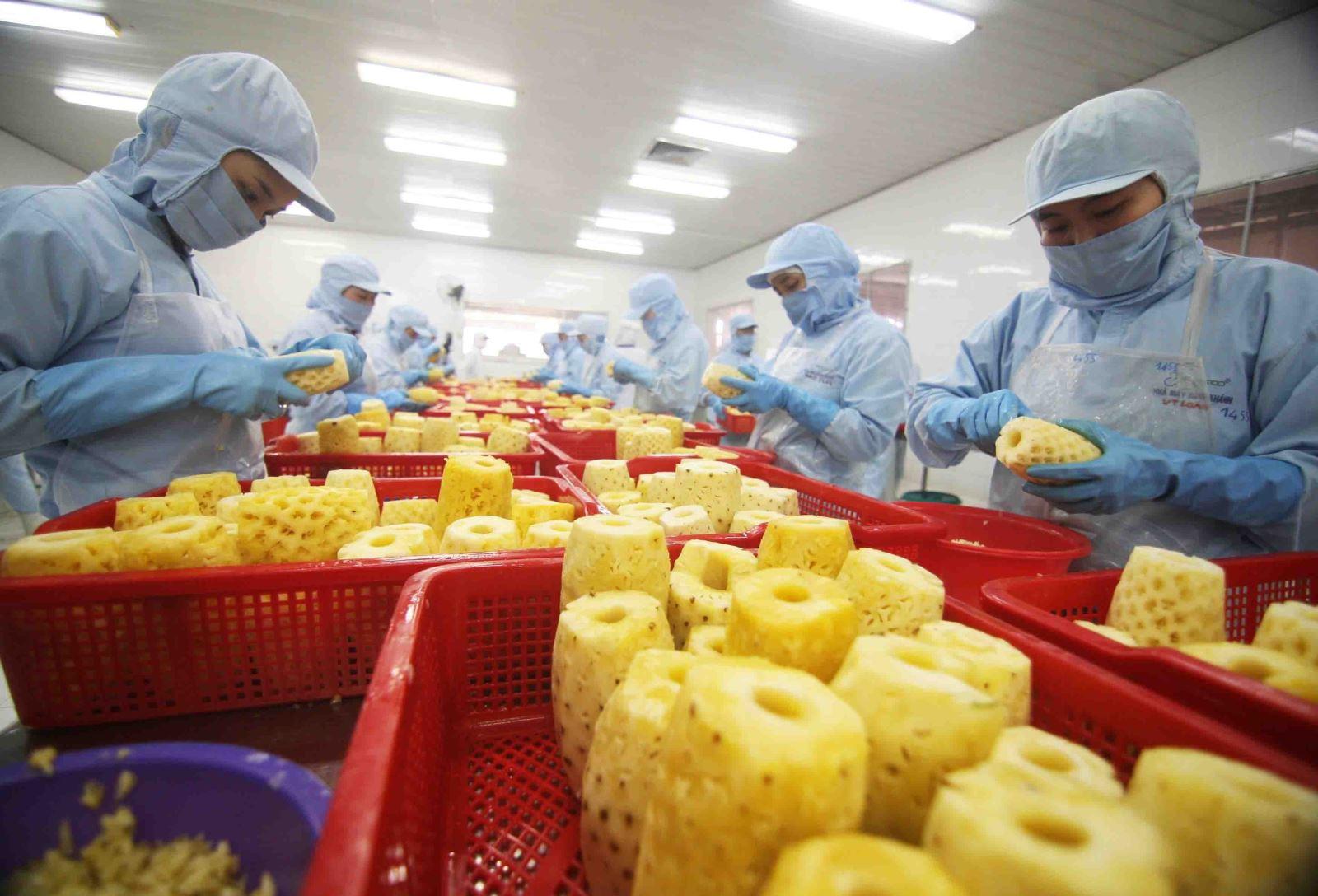 Doanh nghiệp cần thêm giải pháp để phục hồi đà tăng trưởng