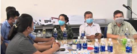 Kiên Giang: Tăng cường phòng, chống dịch bệnh Covid-19