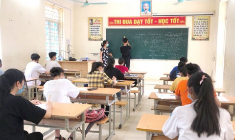 Hiệu quả từ các phong trào thi đua của ngành Giáo dục Phú Thọ