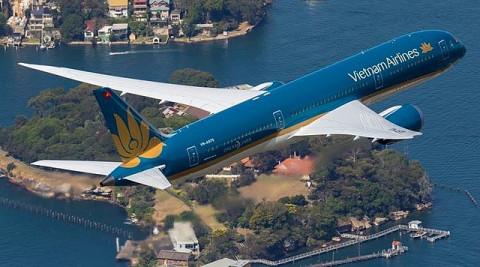 Ba ngân hàng cam kết tài trợ cho Vietnam Airlines vay với tổng số tiền 4.000 tỷ đồng từ nguồn tái cấp vốn của NHNN