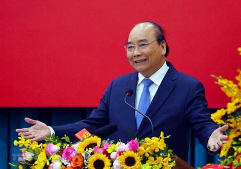 Chủ tịch nước Nguyễn Xuân Phúc biểu dương các cơ quan báo chí trên mặt trận phòng, chống dịch