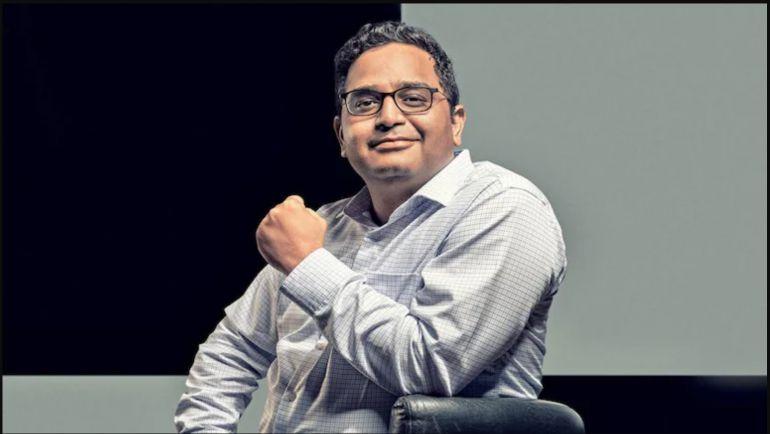 Tỷ phú Ấn Độ Vijay Shekhar Sharma: Nếu bạn nhìn thấy cơ hội trước mắt, hãy tìm cách nắm bắt lấy nó