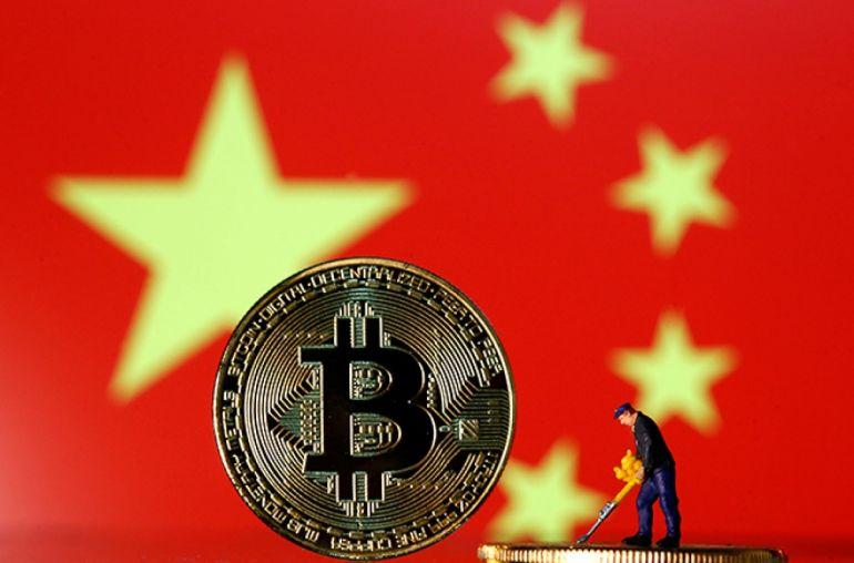 Trung Quốc cảnh báo một số ngân hàng tiếp tay giao dịch tiền điện tử