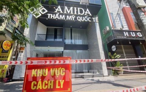 Giám đốc Công ty TNHH quốc tế AMIDA bị khởi tố